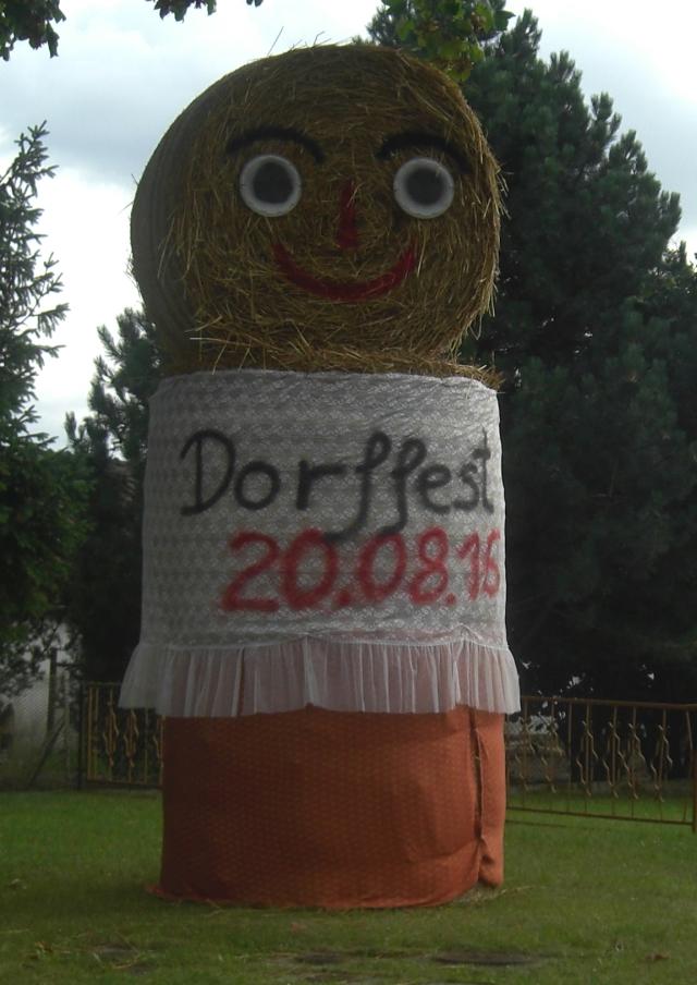 Dorffest Helpt 2016