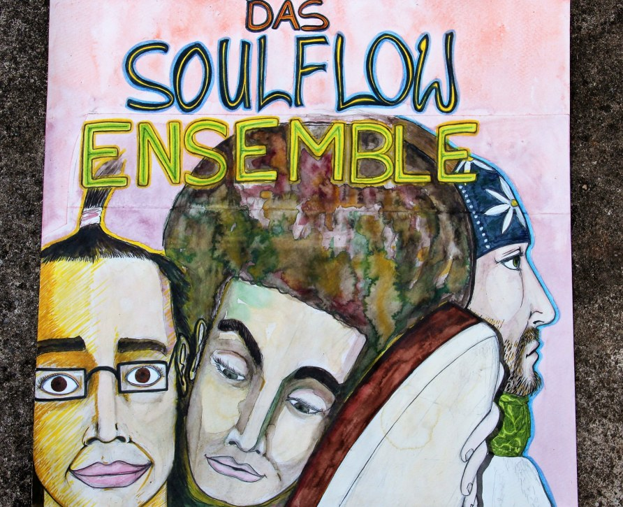 Legendary Soulflow Ensemble